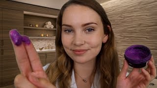 ASMR Spa Day Treatment ♥