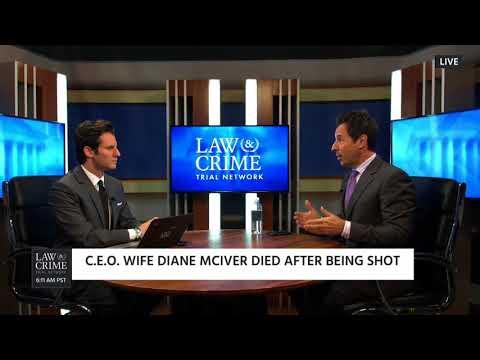 Mark Eiglarsh Talks Tex McIver Trial on Law & Crime Network 04/10/18