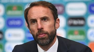 video: Gareth Southgate: 'If it had gone wrong, I'd be dead'