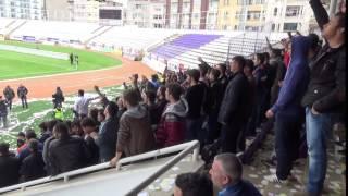 Fatsa Belediyespor- Ulubeyspor Maçının öyküsü