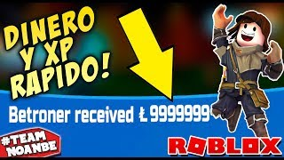 truco! Get MONEY and XP very fast in Loomian Legacy Roblox in Spanish