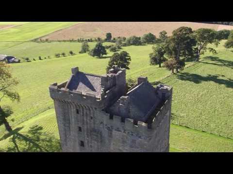 Clackmannan Tower Scotland