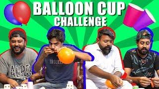 Balloon Cup Challenge | Bekaar Sundays | Game Show