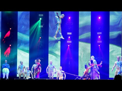 Cirque Du Soleil Performer Falls To His Death During Performance