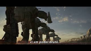 Star Wars: Os Últimos Jedi - Trailer Final HD Legendado