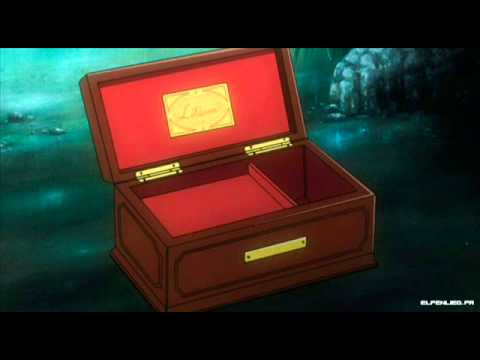 elfen lied lilium music box  2