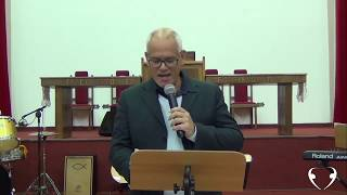 Filipenses 4.1-7 - Ansiedade e paz