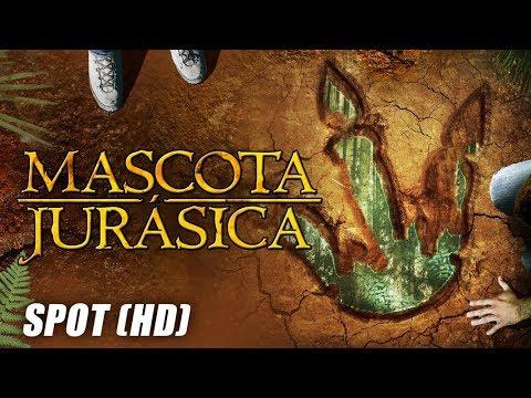 Mascota Jurásica (The Adventures Of Jurassic Pet) - Spot Doblado