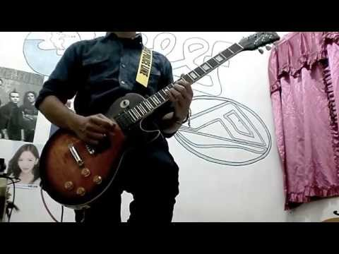 AKB48 / JKT48 - Bird (Guitar Cover) / Instrument Ver.