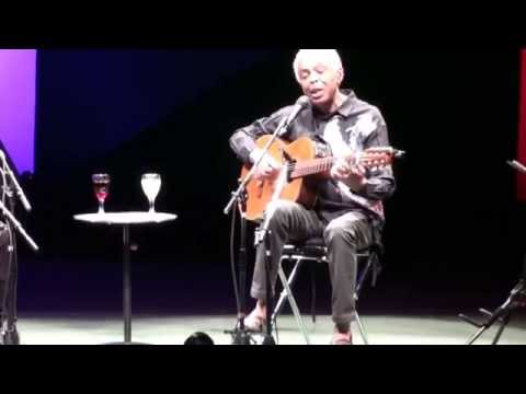 Caetano Veloso & Gilberto Gil: