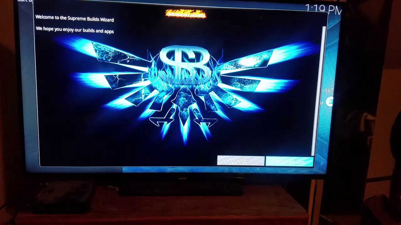 kodi replacement for ares wizard