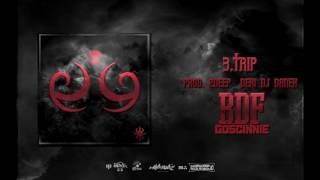 Phobos - [03/08] - Trip | Prod. 2Deep, Deki DJ Danek (BDF GOŚCINNIE)