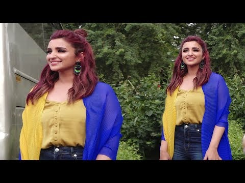 Parineeti Chopra Looked Horrible In Her New Red Hair Color Mp3