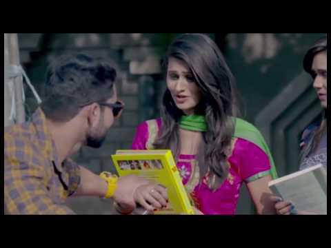 Saathiya, Maddham Maddham Teri Geeli Hansi mix love story