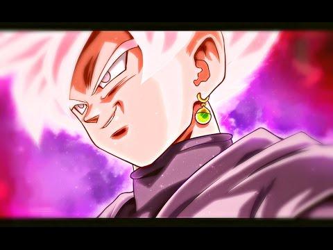 Dragon Ball Super - TheFatRat - Unity (La Canción De Fernanfloo) - (Canción Que Usa Fernanfloo)