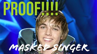 Download Lagu Proof that the Turtle is Jesse McCartney and not anyone else because he is Jesse McCartney MP3