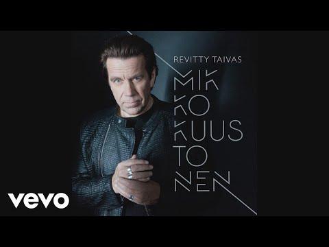 Mikko Kuustonen  Revitty taivas