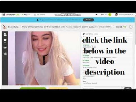 Hamsterx videoer