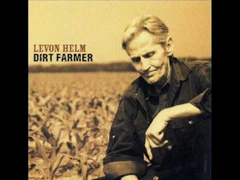 Levon Helm - Wide River To Cross - A Tribute