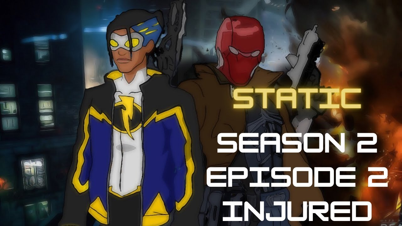 Download Static [Watch Dogs Legion Roleplay] Season 2 Episode 2 - Injured