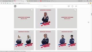 Profil Hmj Kpi Uin Walisongo 2018 Part 1 - Hmj Kpi Uin Walisongo Semarang