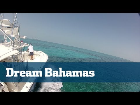 Hottest Fishing Resort In The Bahamas