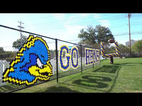 Delaware First: Athletic Facilities