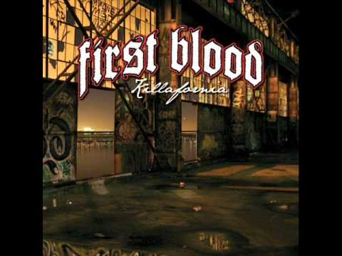 First Blood - Execution