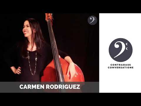 433: Carmen Rodríguez on Panama and coming to the United States