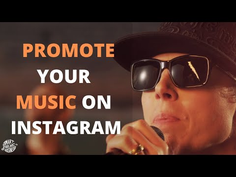How To Post Your Music On Instagram