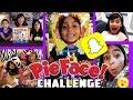 Sisters Having Fun - Favorite Funny Games : SNAPCHAT STORIES // GEM Sisters family