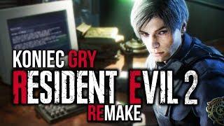 Resident Evil 2 REMAKE 2019 PL #9 - KONIEC GRY / KAMPANIA LEONA!