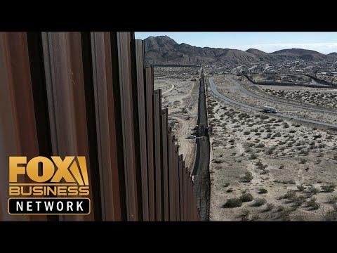 America's immigration system is broken: Border Patrol agent