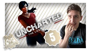 Video UNCHARTED THE LOST LEGACY  5 | Charly Gaymers download MP3, 3GP, MP4, WEBM, AVI, FLV Januari 2018