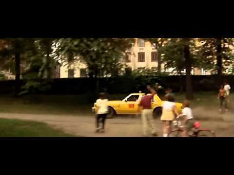 Die Hard 3 - Die Hard With A Vengeance: Taxi Through Park