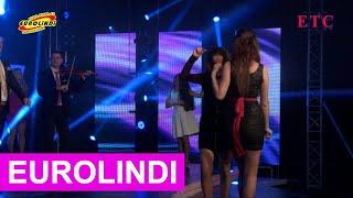 Ylli Demaj - Knaqu Kalle Zemer (Eurolindi & ETC) Gezuar 2015 Full HD