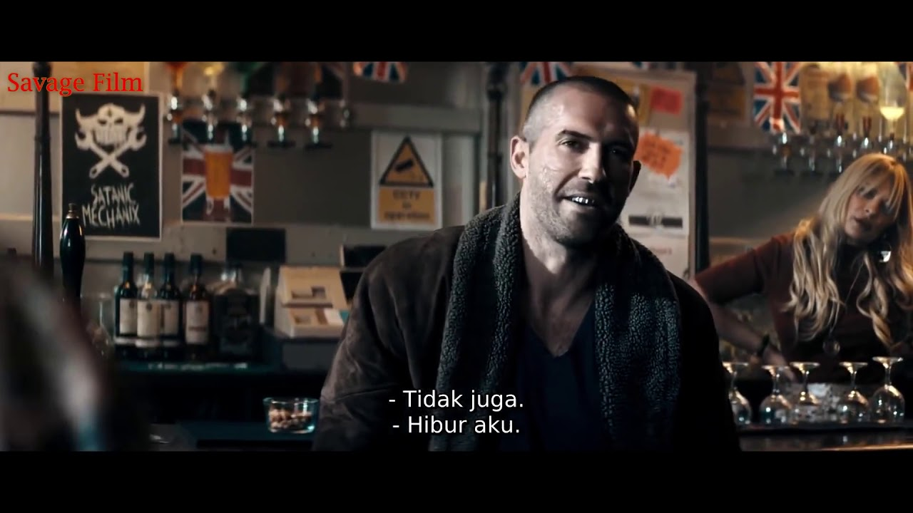 Download Yuri Boyka  Film Action Barat   Full Movie  Sub Indo 2020
