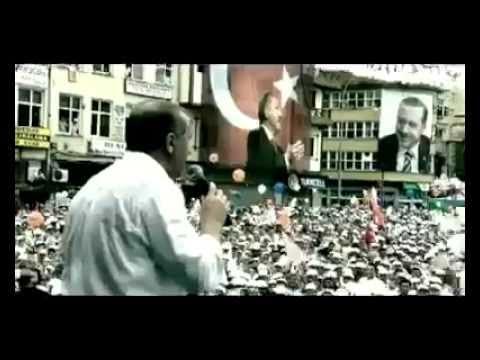 ak parti reklam  başbakan sesinden  biz birlikte türkiyeyiz 2011