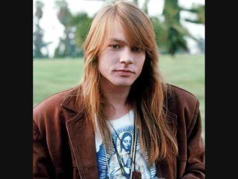 d57f21d52be Hottest Pics of Axl Rose - YouTube