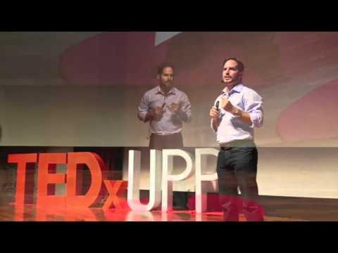 Mérida: Entre la universidad y tú | JUAN MANUEL PAZ ALEGRÍA | TEDxUPP