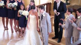 American Village Wedding Day Highlights for Heather and Michael