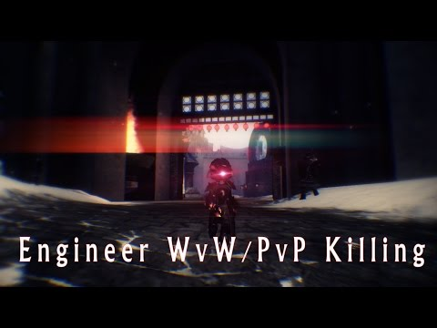 Engineer Pvp Condition Build Gw
