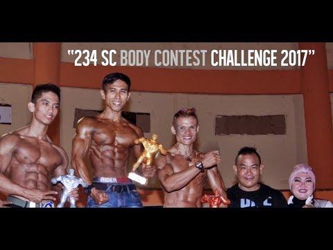 "Reps-ID.com - ""234 SC Body Contest Challenge 2017"""