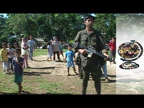 The Filipino Terrorists