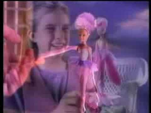 Sky Dancers Commercial From The 90s Dutch Youtube