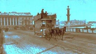 Первая конка и первый трамвай Петербурга. Короткий рассказ о том, что было(, 2014-11-20T10:54:42.000Z)