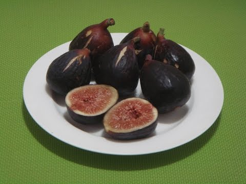 Black Mission Figs: How to Eat Fresh Figs