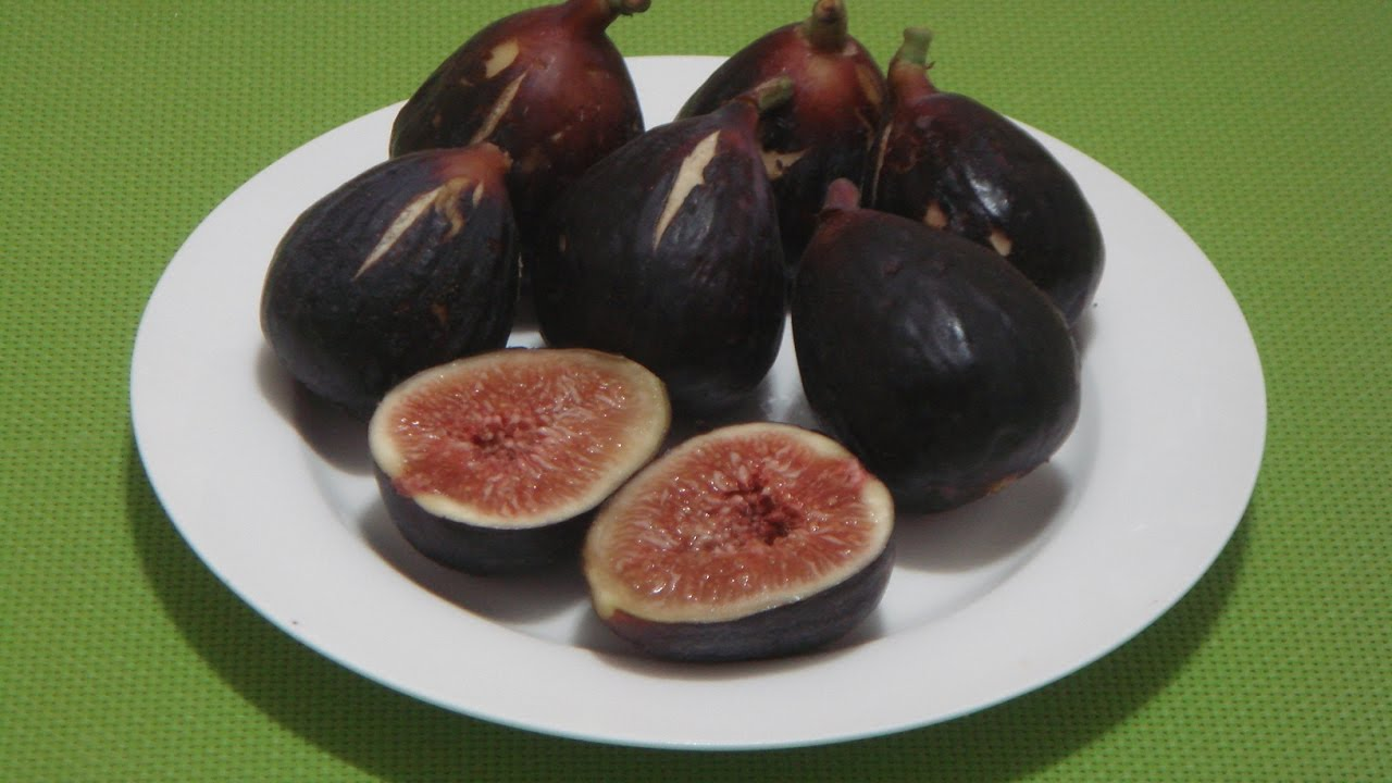 How to Eat Fresh Figs | eHow