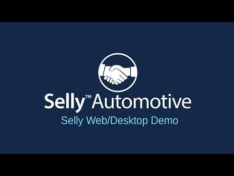 Automotive CRM for Independent, BHPH, LHPH, RV, dealerships | Selly