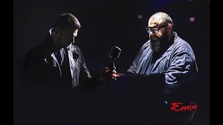 EMIN - Прости, моя любовь ft. Максим Фадеев (Official video)